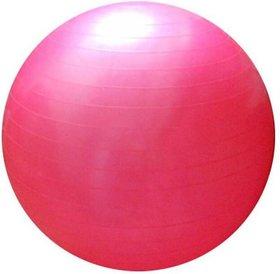 Instafit PVC Pink  85 cm Gym Ball