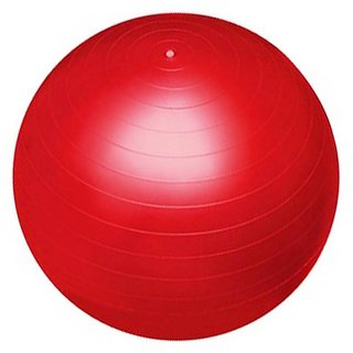 Instafit Pvc Red 55 Cm Gym Ball Price In India 13 May 2018
