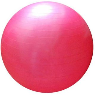 Instafit PVC Pink 85 cm Gym Ball