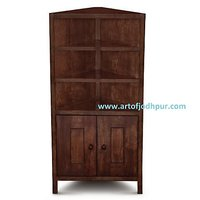 Book Shelves In Sheesham Wood Home Furniture Online - 6068012