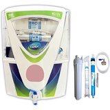 Earth Ro System Candy Model 15 L RO + UV + UF + TDS Water Purifier