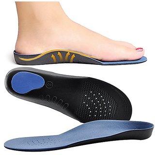 Aeoss Orthopedic Insoles Foot Cumbria Varo Orthopedic Insoles Foot Care Pillows Cushion (46 to 48 size XL)
