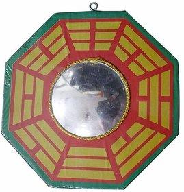 Feng Shui Bagua Mirror Divya