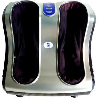 Deemark Leg  Foot massager With Eye cool Mask as a freebie