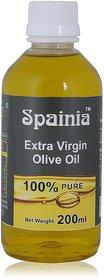 Spania Extra Virgin Olive Oil 200 ML