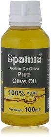 Spania Pure Olive Oil 100 ML