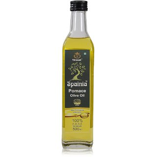 Spania Pomace Olive Oil 500 ML