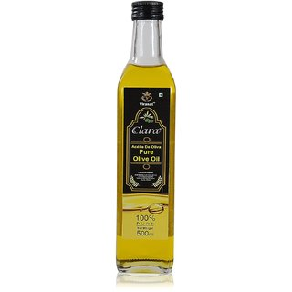 Clara Pure Virgin Olive Oil 500 ML