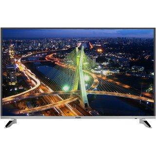 Haier 55U6500U 55 Inches1397 Cm Ultra HD Smart LED TV