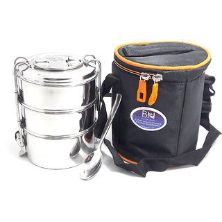 c740a6e26efb Lunch Box (with insulated bag and spoon)