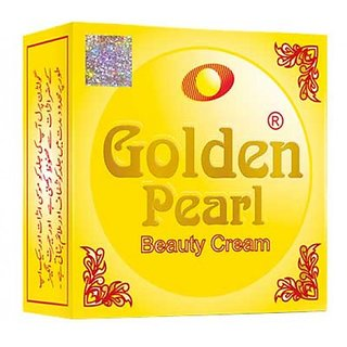Golden pearl whitening Cream