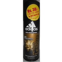 Adidas Deodrant - Best Fragrance - Victory League Fragrance