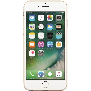 Apple iPhone 6 (Gold 32GB)