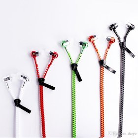 ZIPPER HANDFREE ALL MOBILE PHONES USE IN GOOD SOUND CODE-1