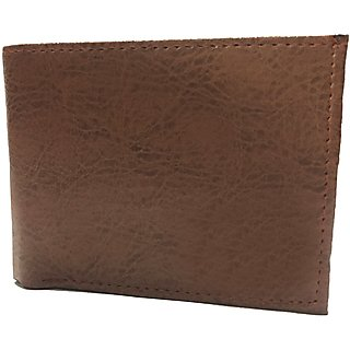 Jim-Dandy Men's Wallet (Tan-01)