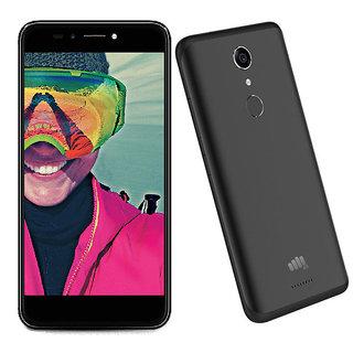 Micromax Selfie 2 Q4311 (3 GB 32GB Matte Black)