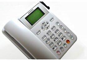 VODAFONE GSM Landline HUAWEI ETS3023 Supports Any Gsm Sim Card Landline Phone