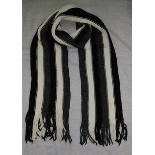 Woolen Muffler for Mens Comfortable Winter Season