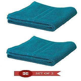 Elegant Bath Towel Combo - Set Of 2