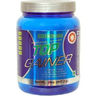 Deca Nutrition Top Gainer Protein Supplement Powder 2 L