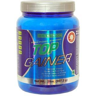 Deca Nutrition Top Gainer Protein Supplement Powder 2 Lbs