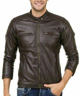 Demind Leather jacket