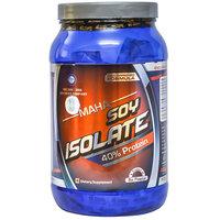 Biophoenix Formulations Maha Soy Isolate 1 Kg Dutch Vanilla Flavor