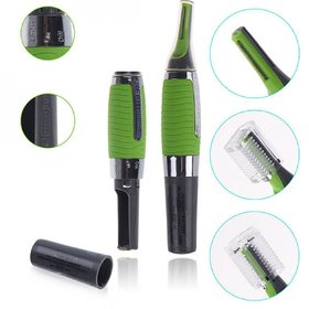 Micro Touch Max Personal All-in-One Hair Trimmer Remover