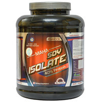 Biophoenix Formulations Maha Soy Isolate 4 Kg Dutch Vanilla Flavor