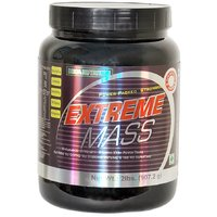 Deca Nutrition Extreme Mass Protein Supplement Powder 2
