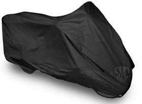 Carpoint Bike Cover For Bajaj Platina