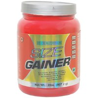 Deca Nutrition Size Gainer Protein Supplement Powder 2