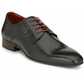Alberto Torresi Fanrapi formal Black  shoe