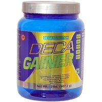 Deca Nutrition Deca Gainer Protein Supplement Powder 2
