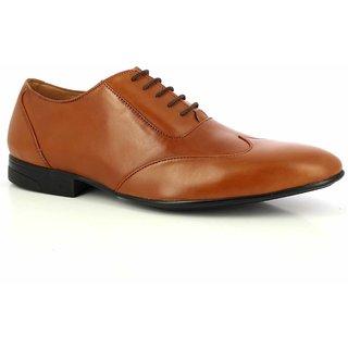 Alberto Torresi Ette Tan Formal Shoes