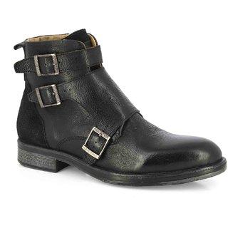 Alberto Torresi Acerno BLACK Boot