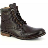 Alberto Torresi Goro Brown Boots