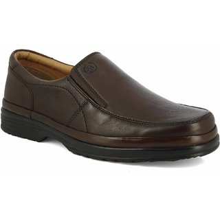 Alberto Torresi Anatolio Brown Formal shoe