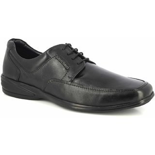 Alberto Torresi Croto BLACK Formal Shoes