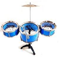 Kids Mini Jazz Drum Set - 6085318