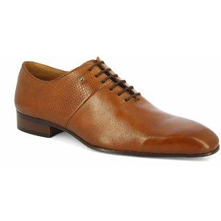 Alberto Torresi Adriano Tan Formal Shoes