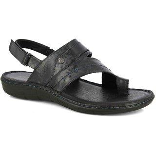 Alberto Torresi Uarino Navy Sandal