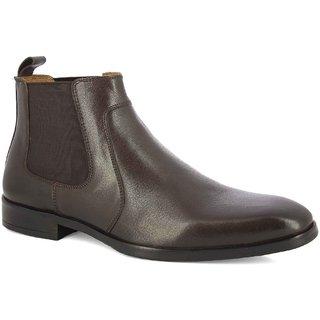 Alberto Torresi laco Brown Boots