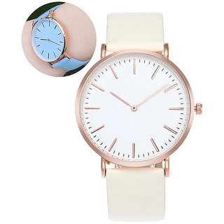 True Colors Change Colour In The Sunlight Minimalist Watch For Girls Women
