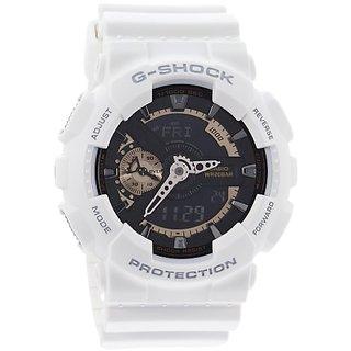 Casio G-Shock G398 Analog-Digital Watch
