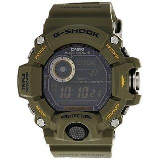G-Shock Digital Black Dial Mens Watch - Gw-9400-3Dr (G486)