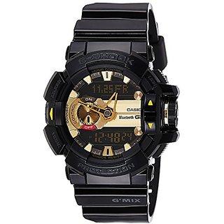 Casio G-Shock G557 Analog-Digital Watch