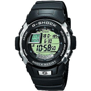 G-Shock Analog Multi-Color Dial Mens Watch - G-7700-1Dr (G222)
