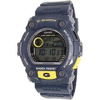 G-Shock Digital Silver Dial Mens Watch - G-7900-2Dr (G261)