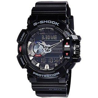 G-Shock Analog-Digital Black Dial Mens Watch - Gba-400-1Adr (G556)